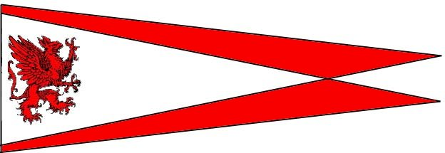 Official Flag of the Kingdom of Zarahemla